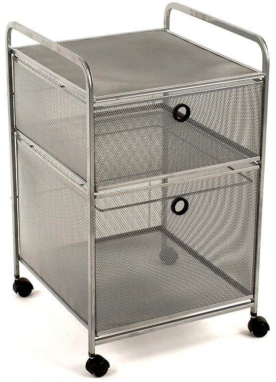 Wired File Storage Cart Rolling File Cart Mobile File Cart Storage Drawers Storage Storage Cart