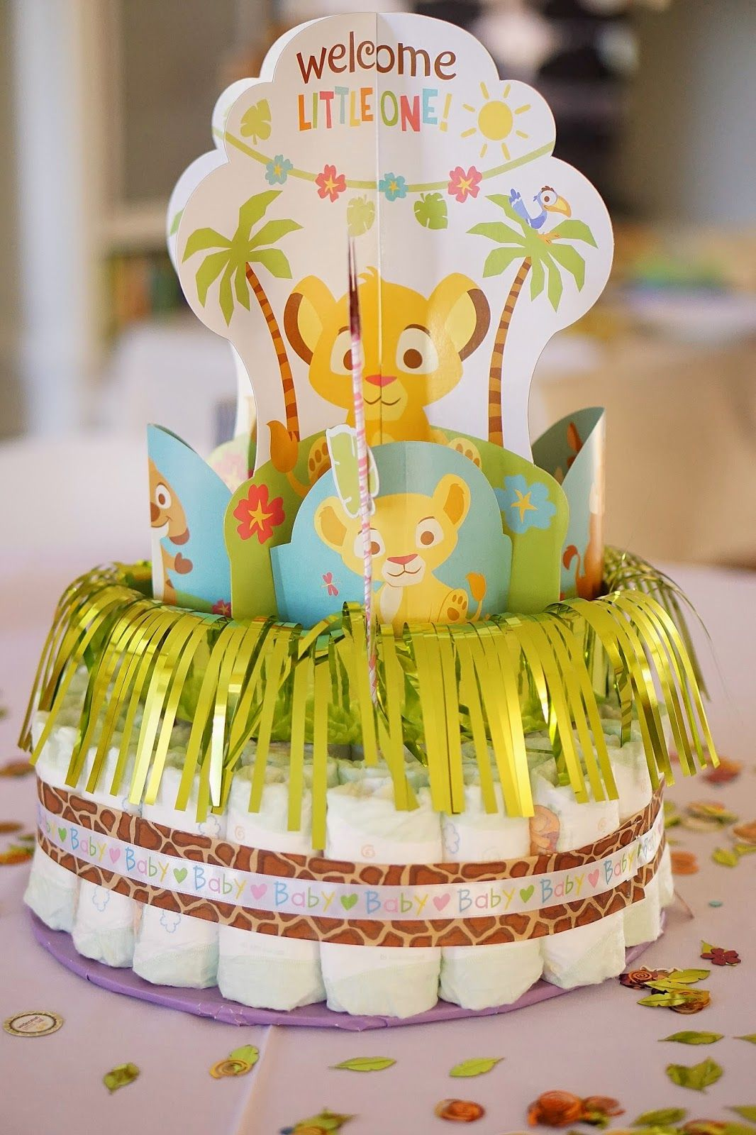 Lion King Baby Shower Theme Ideas 7817466 Offshor Comp Info