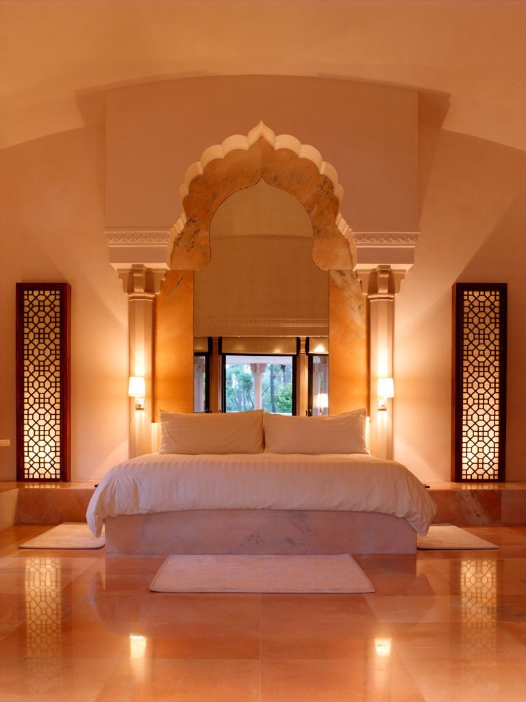 Photo of Amanbagh Hotel, Jaipur, India Indian homes Remodels and restorations Architectur…