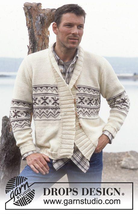 Photo of Winter Lodge / DROPS 85-15 – Patrones de tejido gratuitos de DROPS Design