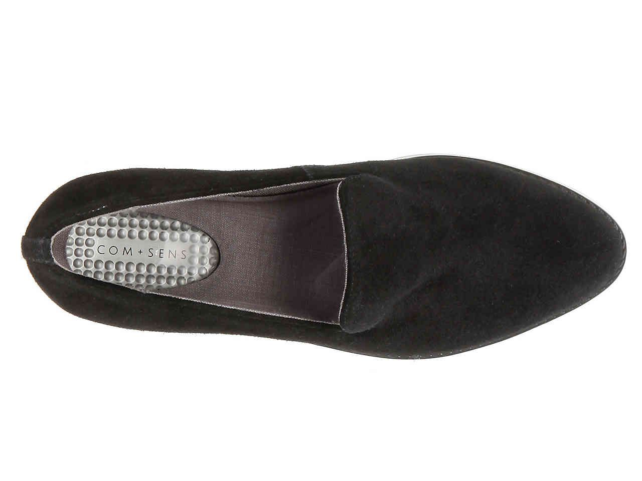 Com Sens Shebby Wedge Loafer Wedge Loafers Loafers Loafers For Women