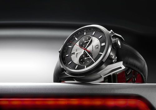 Introducing The TAG Heuer Carrera Calibre 1887 Chronograph Jack Heuer Edition — HODINKEE - Wristwatch News, Reviews, & Original Stories
