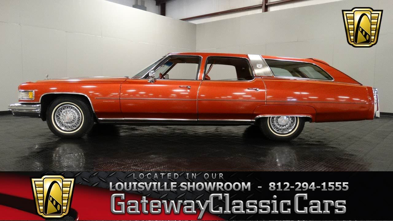 hight resolution of 1976 cadillac castilian estate wagon stock 898 station wagons for sale replica cars