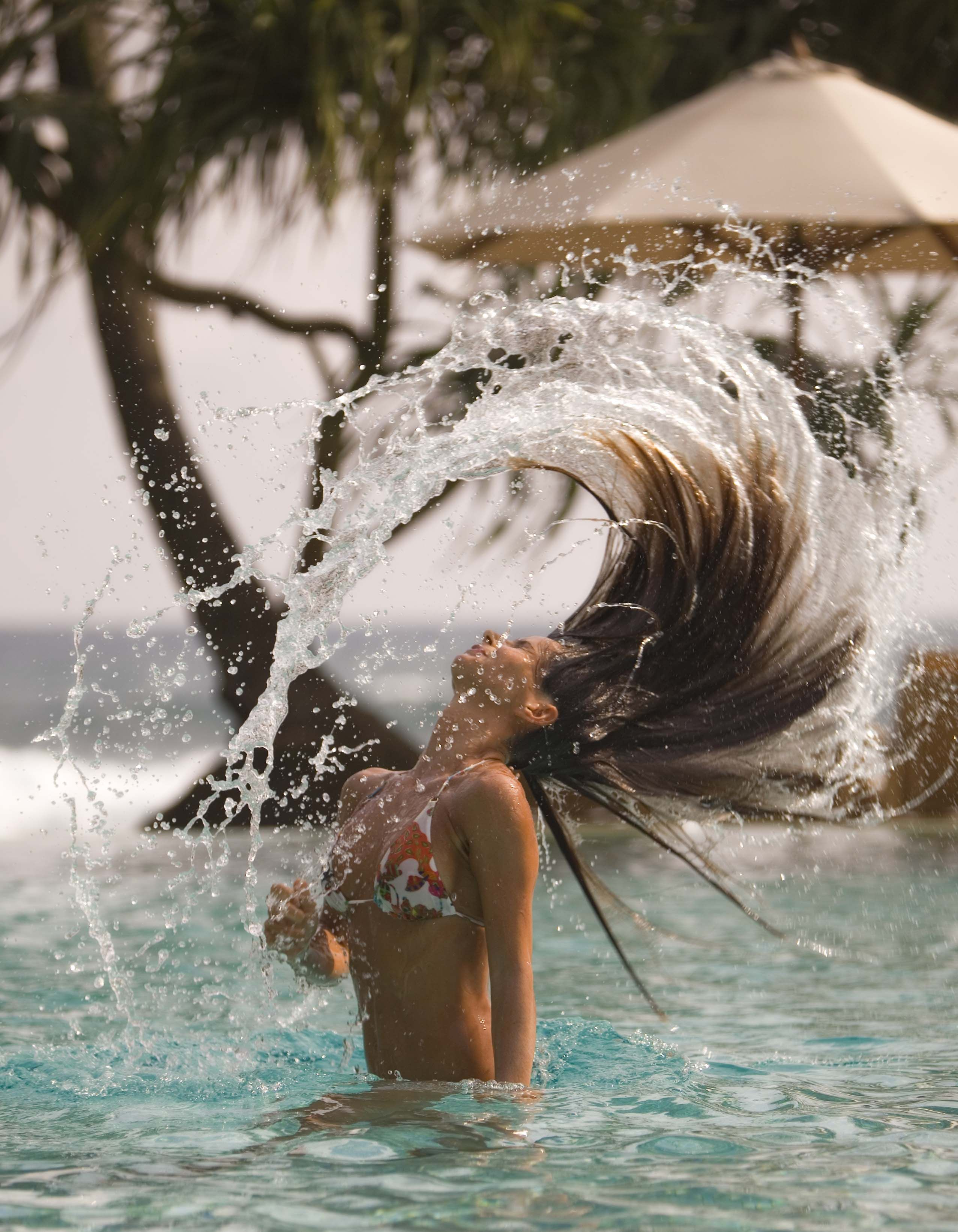 Splish Splash @ The Fortress... #thefortress