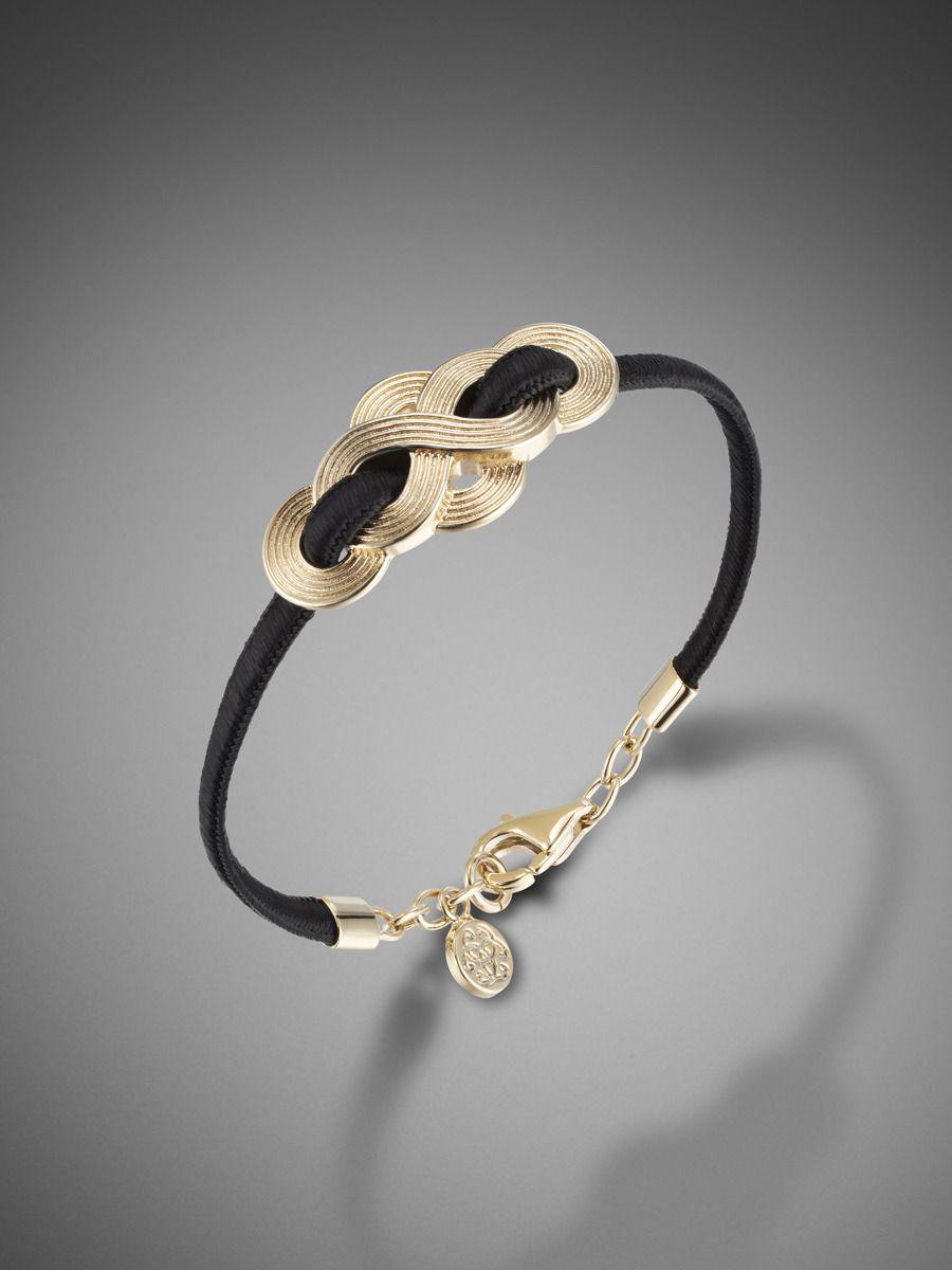 Eternity Knot Bracelet Shanghai Tang Jewelry Knots Bracelets Bangles