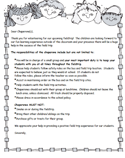Field Trip Parent Letter from i.pinimg.com