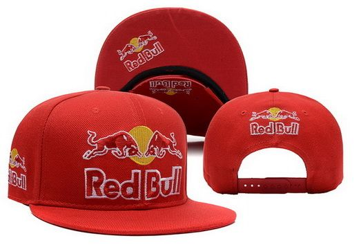 Red Bull Snapback Red 2015 Top Sale Snapback Hats Pinterest