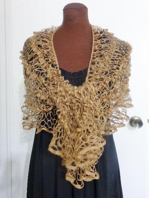Crochet Starbella mesh yarn lightweight by FAYSFABULOUSCROCHET ...