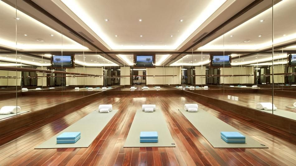 80 Yoga Studio Design Tips for the Home Personal or