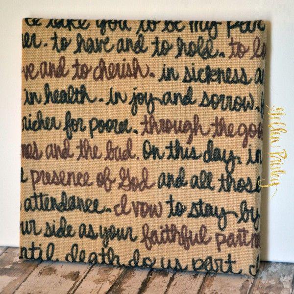 Burlap Wedding Decor Rustic Bedroom Gallery Song