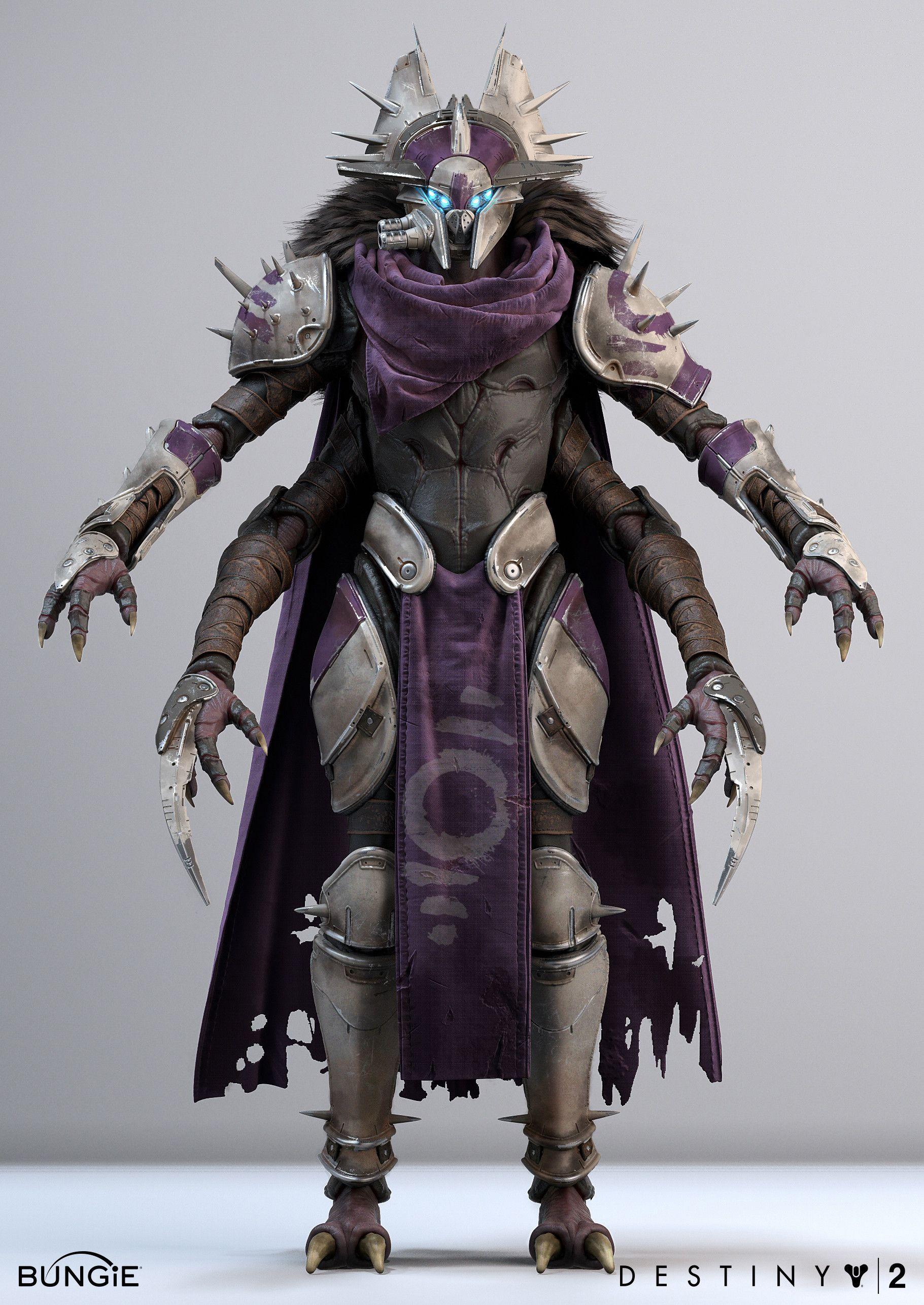Destiny Fallen Dreg