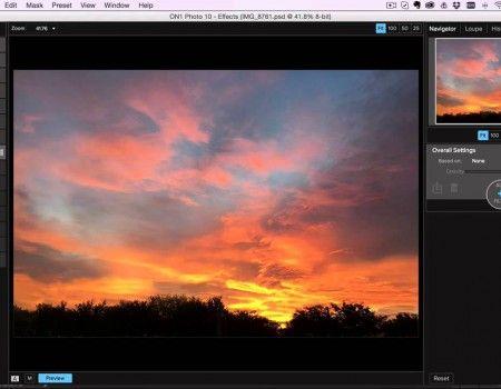 ON1 Photo 10 – Better Photoshop Integration