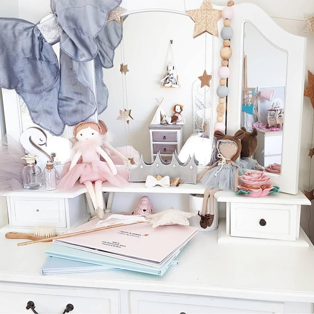 128 likes 9 comments unclebearskinproductions on instagram 128 likes 9 comments unclebearskinproductions on instagram truly magical dressing table dressing tableslittle girlsthank geotapseo Images