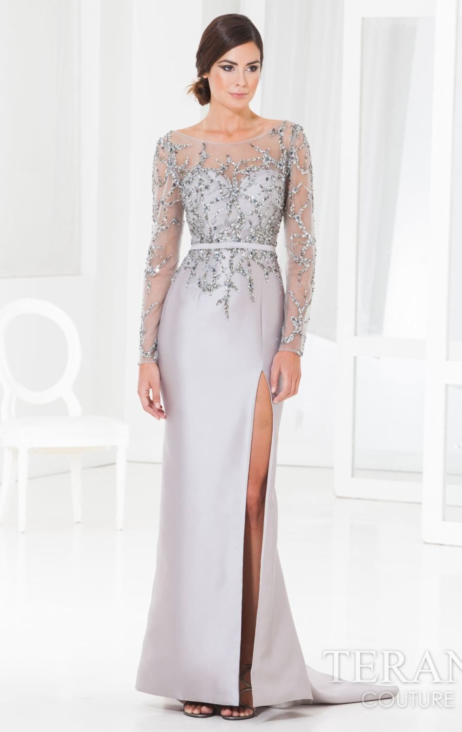 Terani M3846 by Terani Couture Evening   My style   Pinterest ...