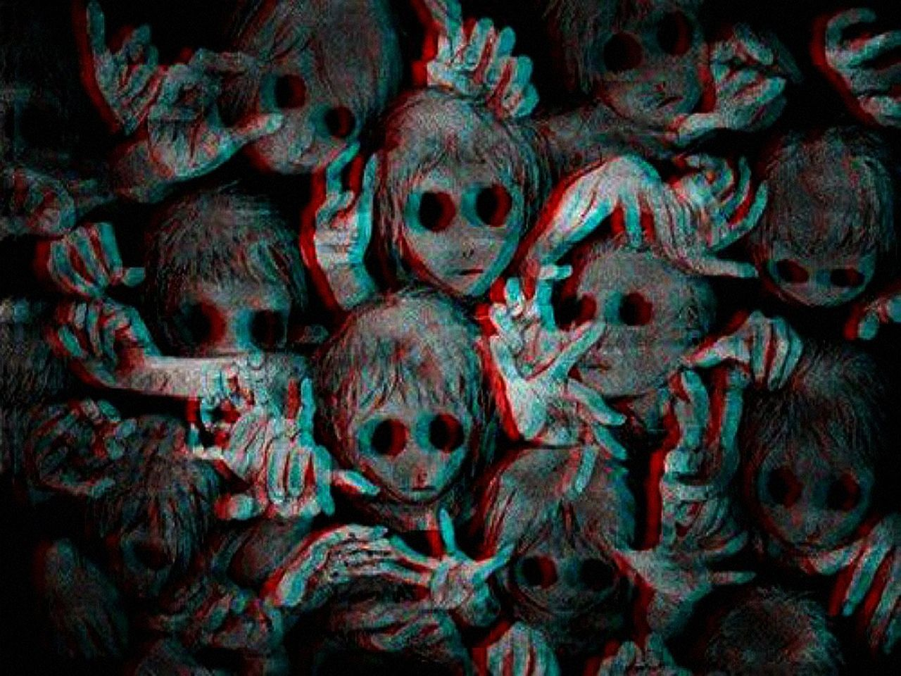 creepy background tumblr - google search | awesome posters