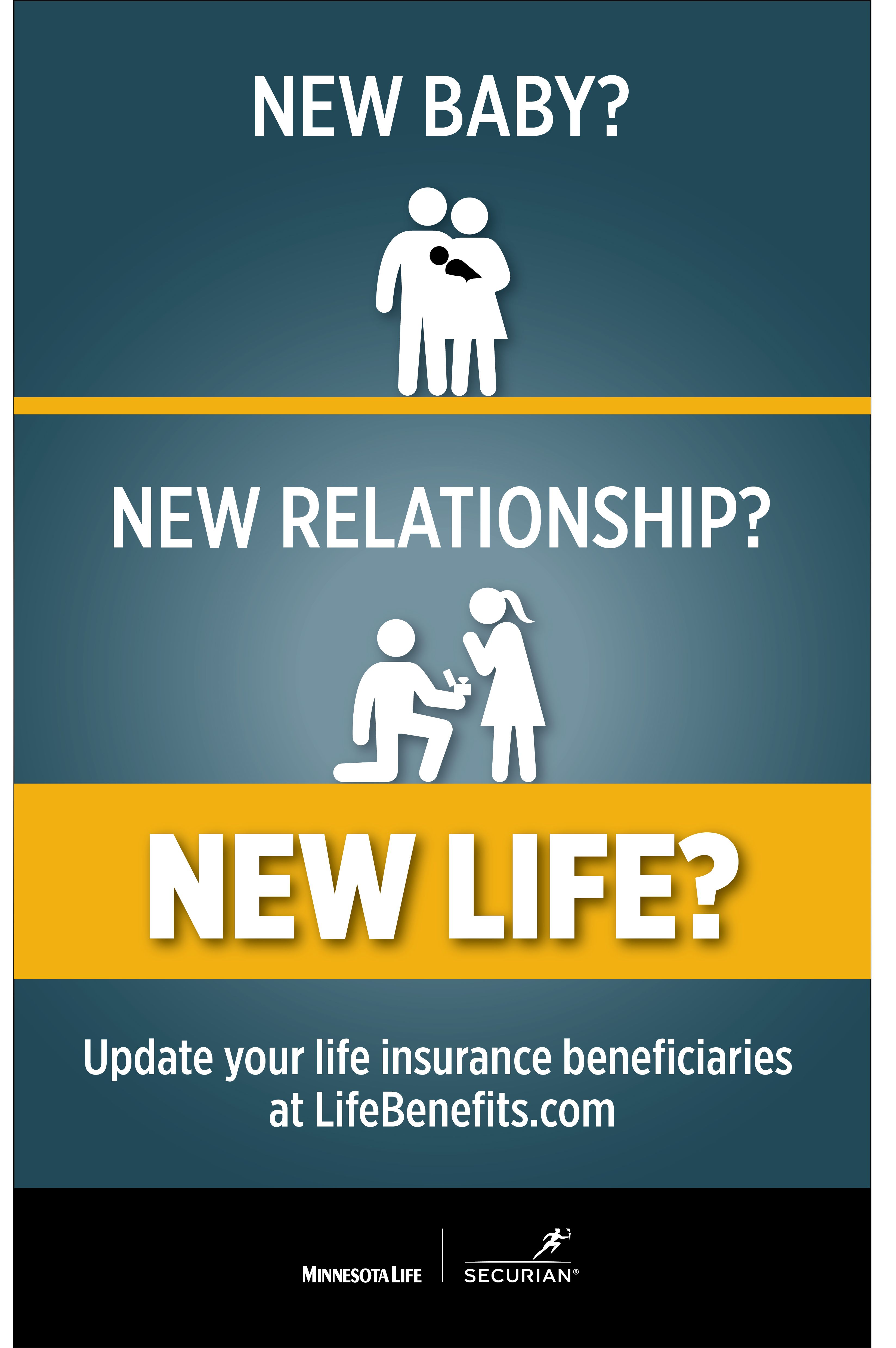 From Minnesota Life Insurance Company Life Insurance Beneficiary