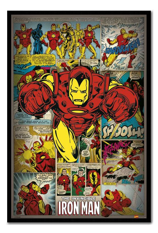 marvel frame - Recherche Google | épic | Pinterest | Marvel