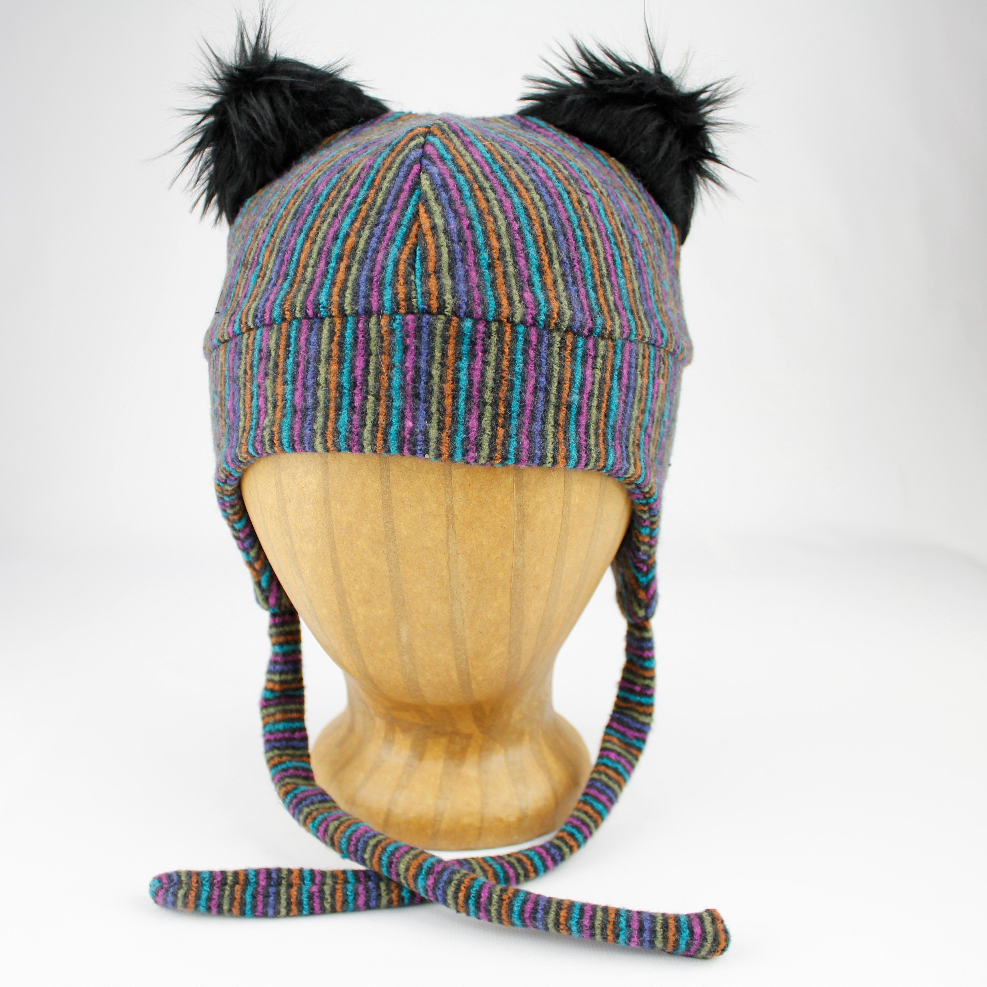 7dfde750 childrens knitted cat hat usa