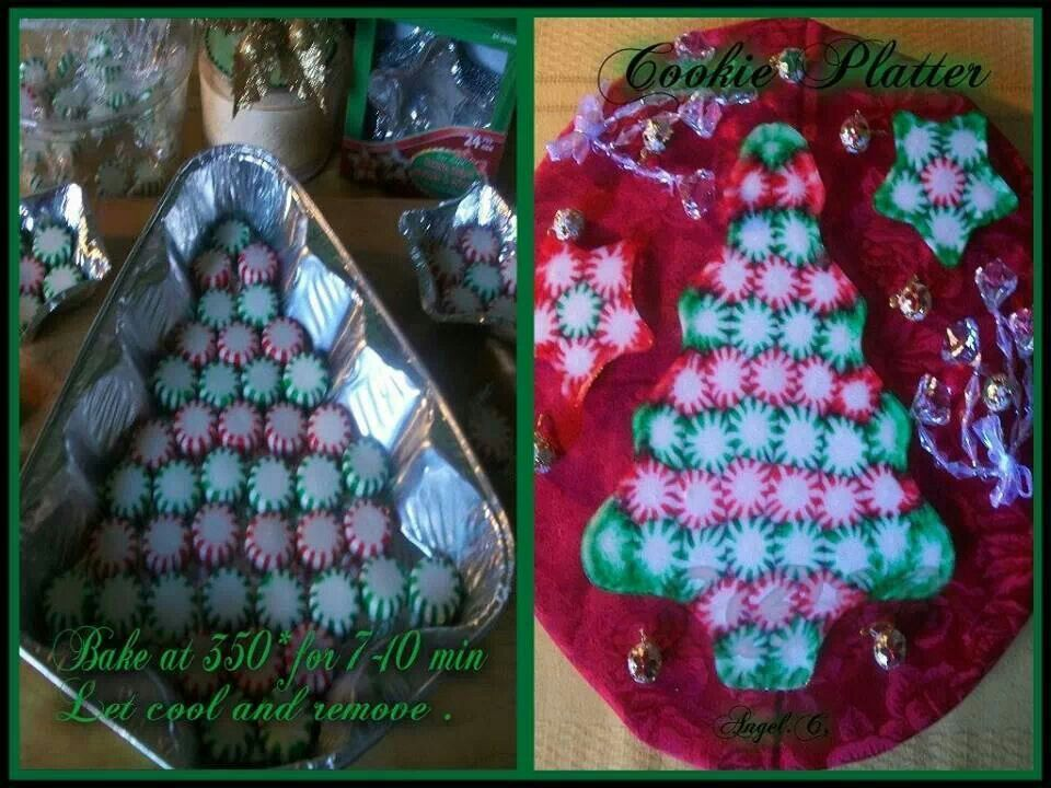 Cookie platters 350 for 8 minutes for the tree do it yourself find this pin and more on do it yourself solutioingenieria Gallery