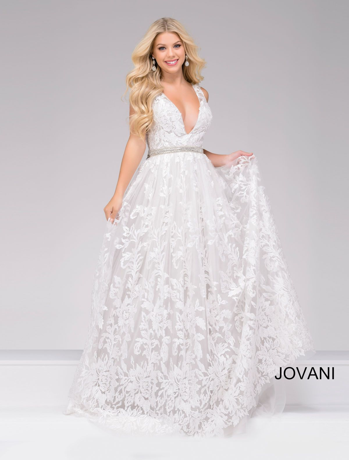 Atlanta wedding dress shops  Jovani   International Prom Association  Jovani Prom Dresses