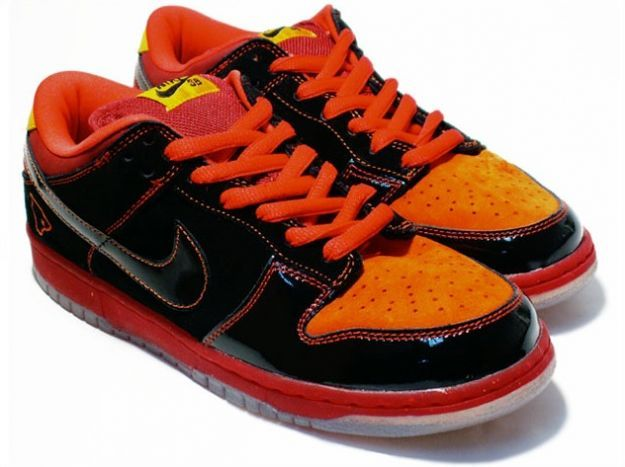 finest selection 5abad 81a6e Nike Dunk SB Low - Hawaii