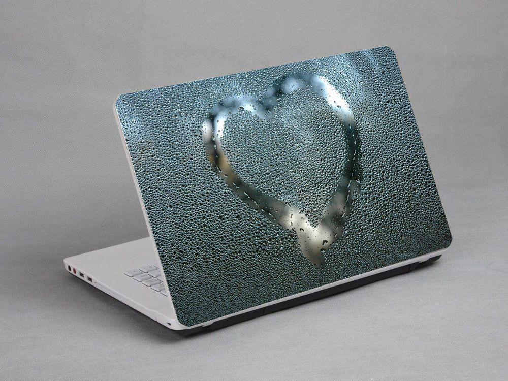 Laptop Notebook Skin Sticker Cover Hp Lenovo Nec Decoration 17