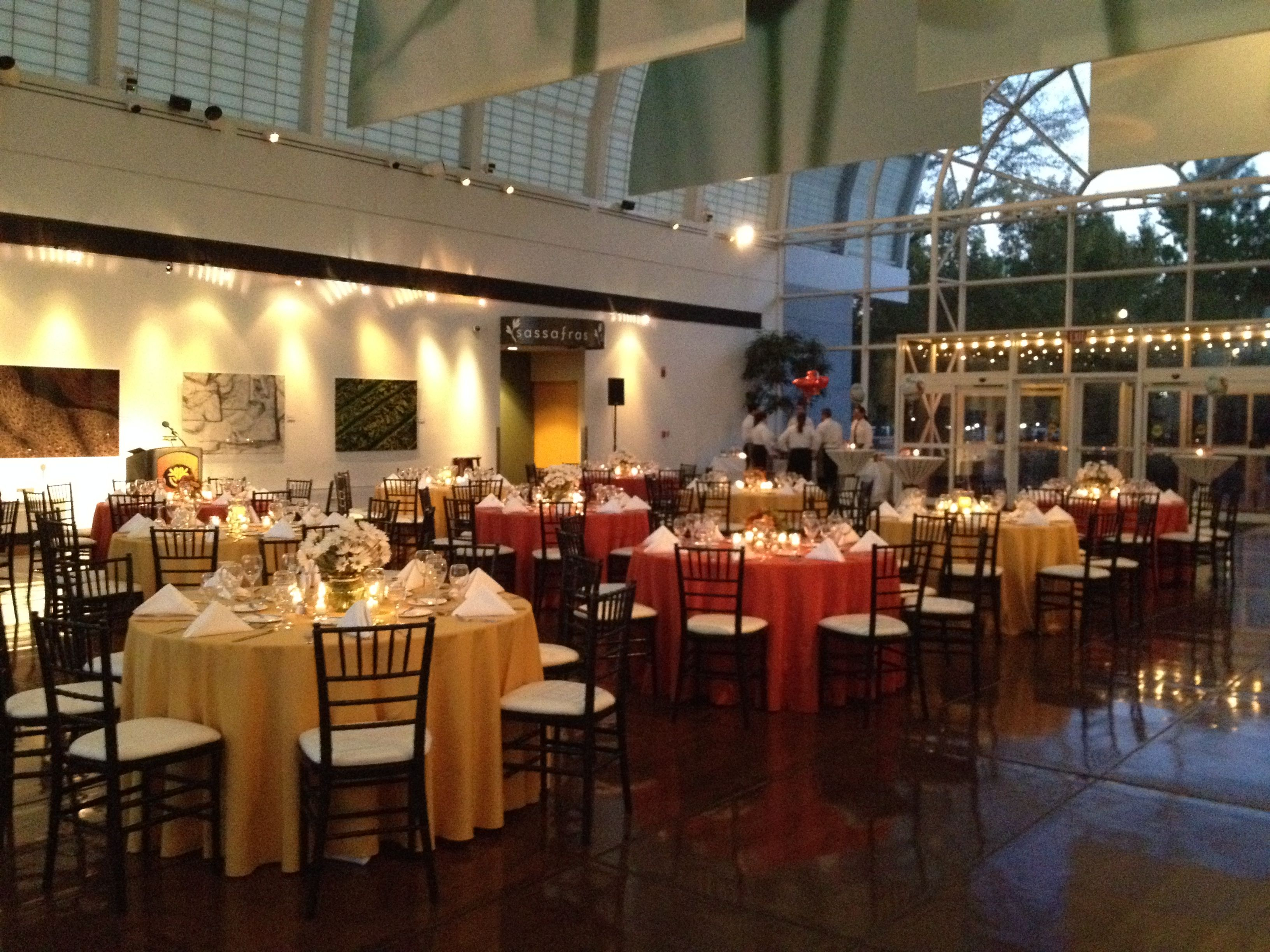 Corporate Event Missouri Botanical Garden. Events at the