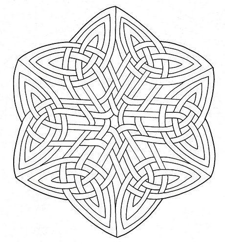 Diseños Celtas | SEDA | Pinterest | Celta, Seda y Dibujo