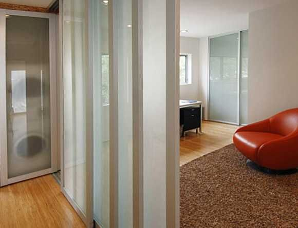 Room Dividers And Partition Walls Creating Functional And Modern Interior Design Room Divider Walls Room Divider Doors Bedroom Divider
