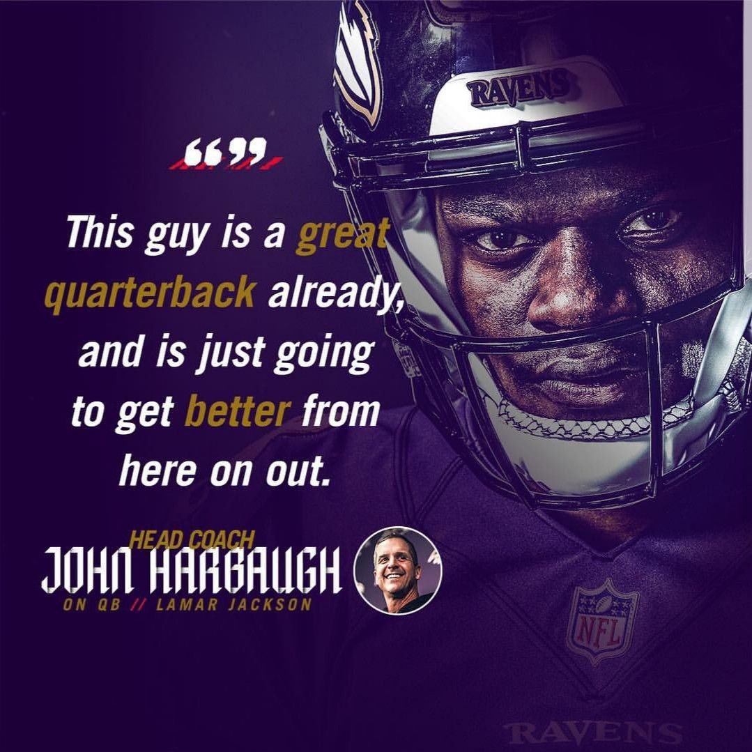 Football quotes image by SPHINXLIKE on Baltimore Ravens
