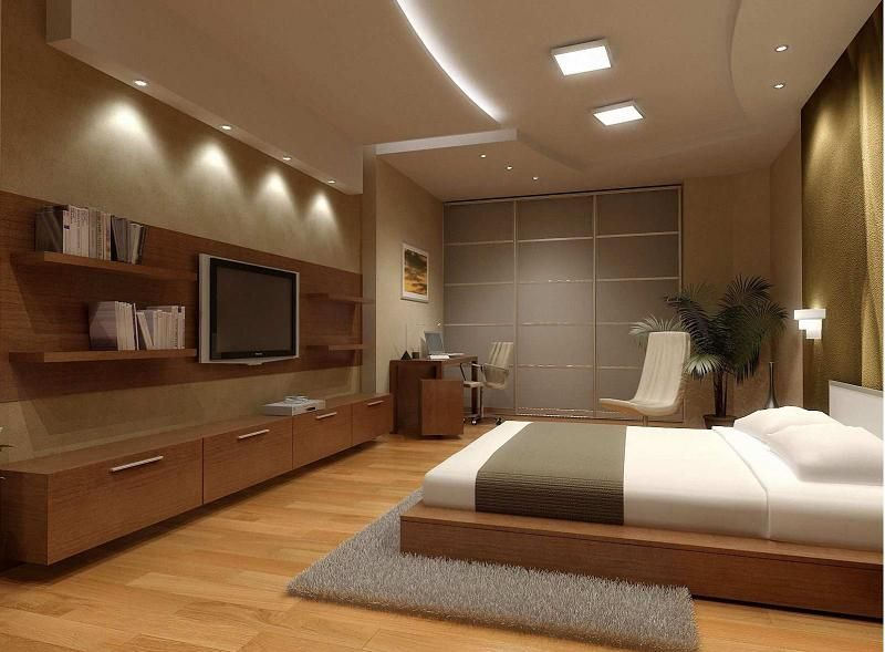 Most Beautiful Homes Interiors | Most Beautiful Bed Room Dream House Plans  Interior Decorations .