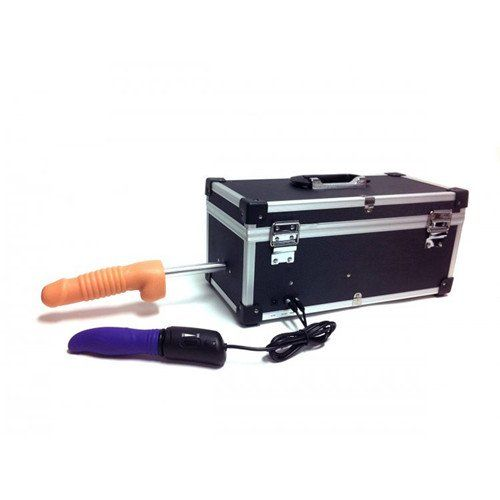 Power Box Toolbox Sex Machine