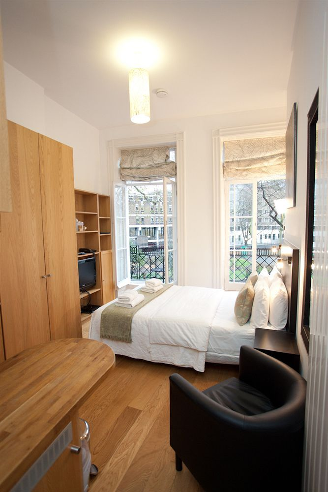 Studios 2 Let Serviced Apartments Cartwright Gardens