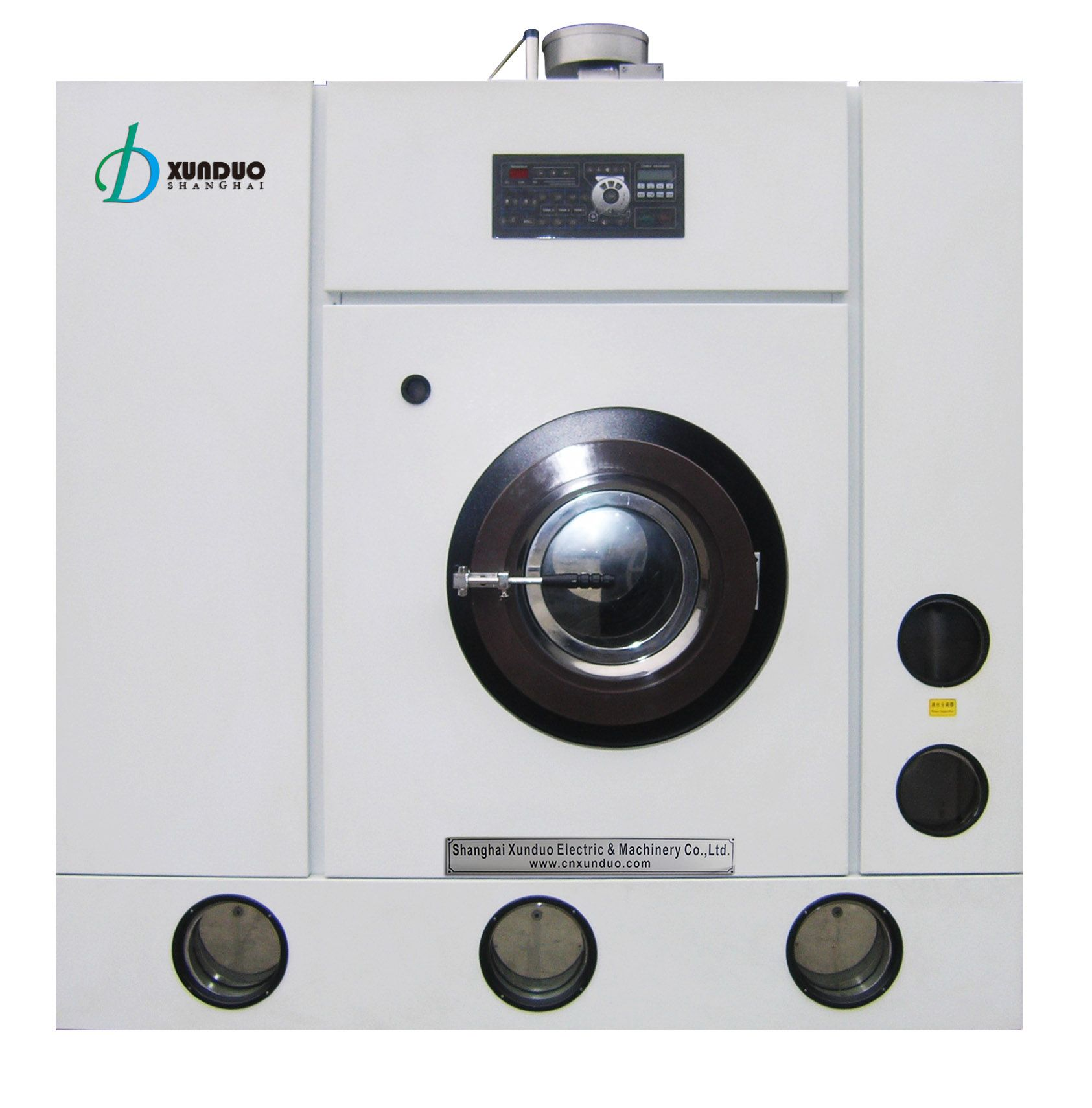 Dry Cleaner Machine Commercial Laundry Equipment With Images