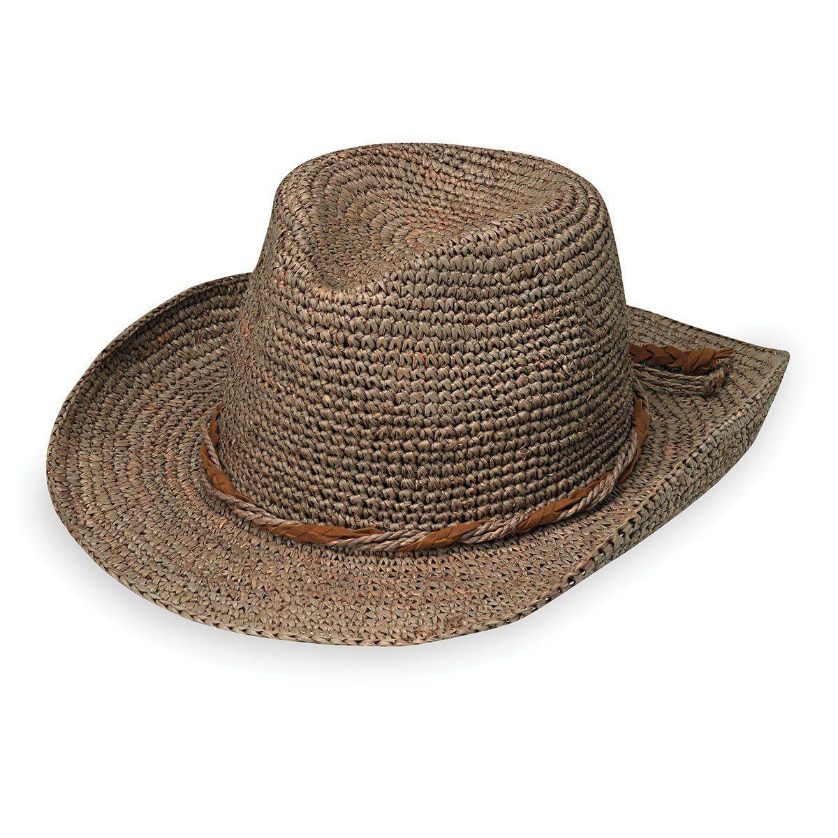 Hailey Modern Cowboy Cowgirl Hats Cowboy Hat Styles