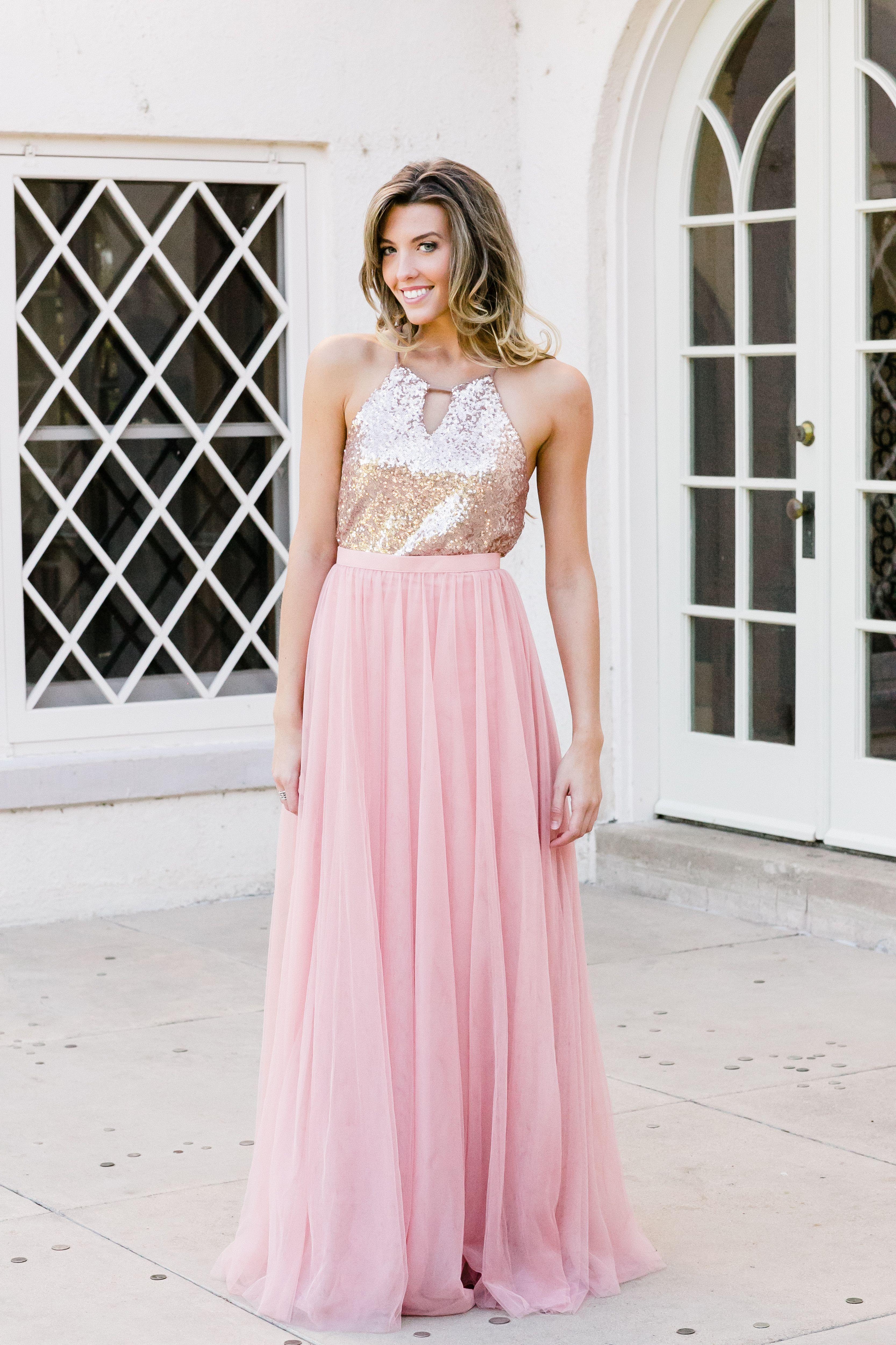 Perfecto Unusual Bridesmaid Dresses Inspiración - Colección del ...