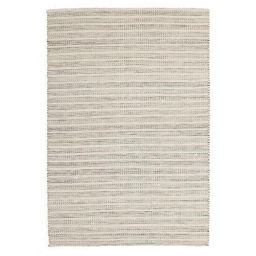 Freya 100 Pure Wool Scandinavian Style Flatweave Rug