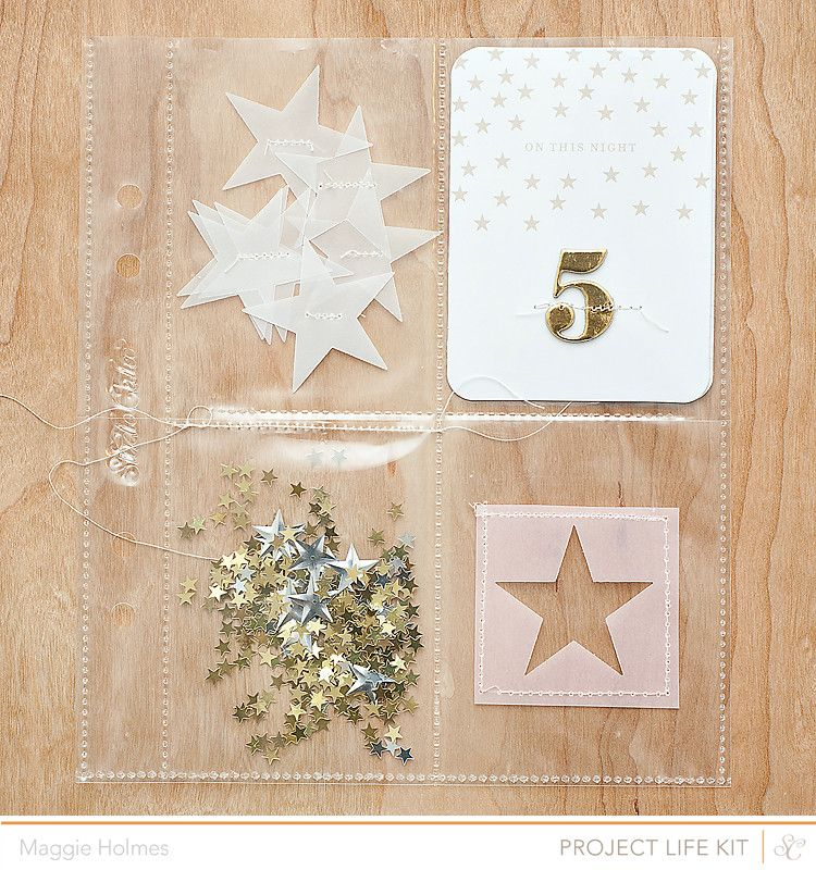 5 > Maggie Holmes Studio Calico Nov Kits