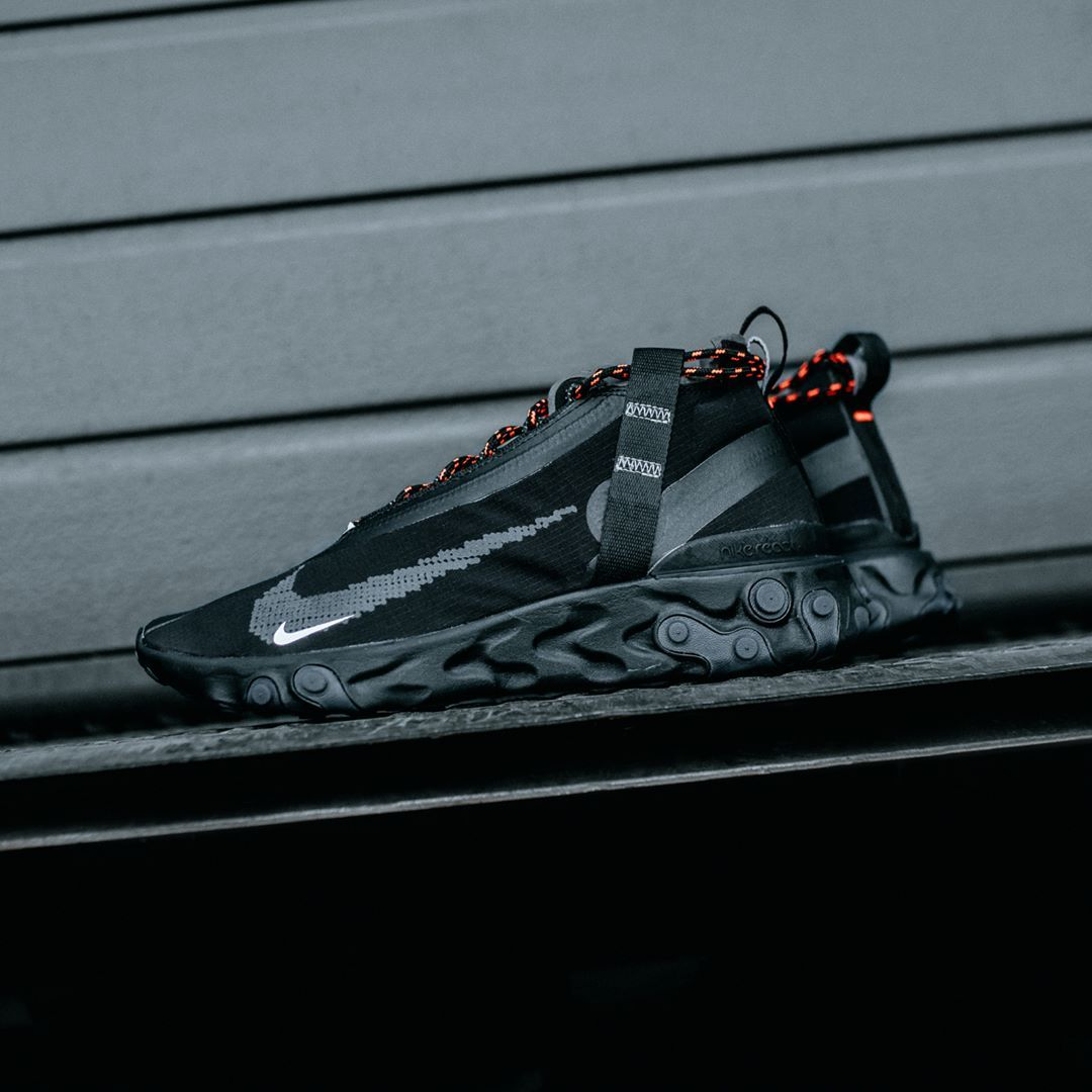 competitive price b0e56 f7257 Nike React Runner Mid ISPA - Whos copping tomorrow 📷 by solebox 💻 Check