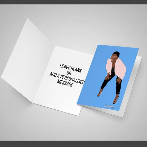 Squinting lady meme greeting card birthday anniversary blank card squinting lady meme greeting card birthday anniversary blank card personalised gift handmade with envelope 7x5 standard funny m4hsunfo