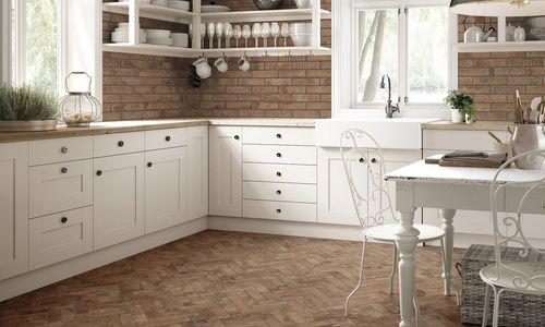 interior brick floor kotto brick emil ceramica pinterest bricks and ceramica