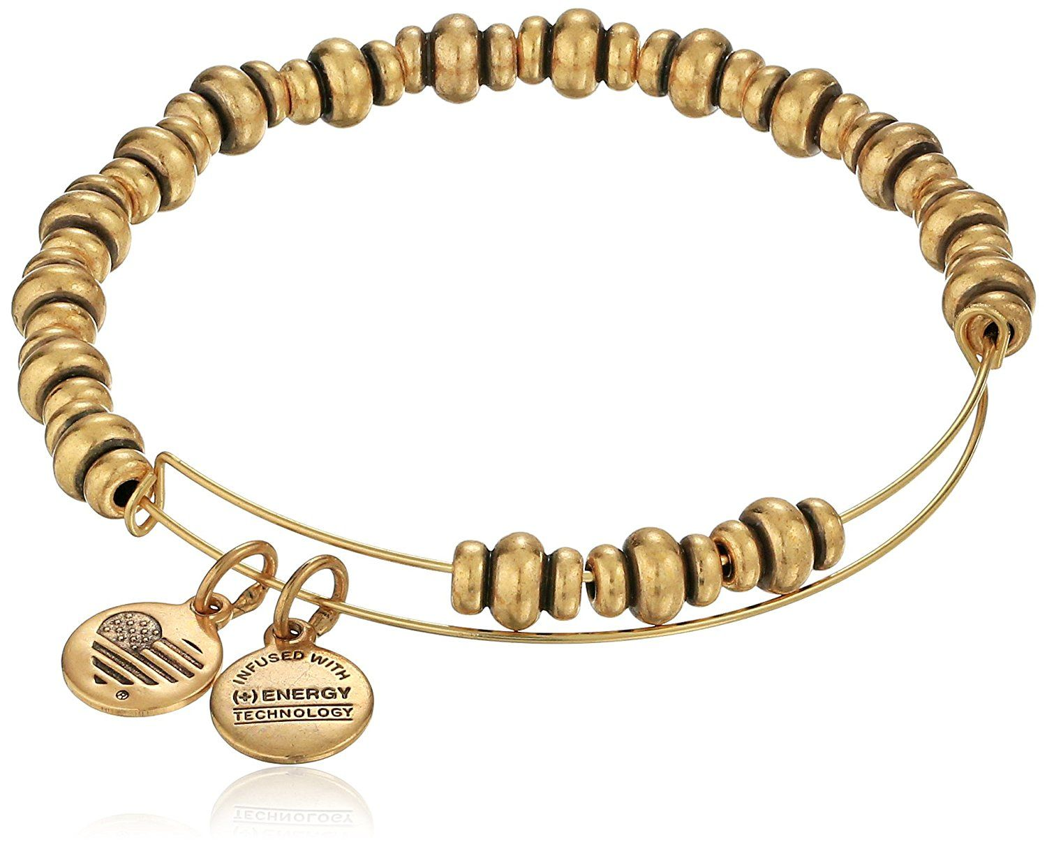 Alex and ani bangle bar nile bangle bracelet see this great