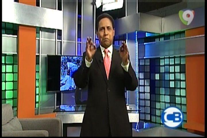 Carlos Batista, Los Policías Vagos Y El Único Pecado Del Jefe De La Polícia