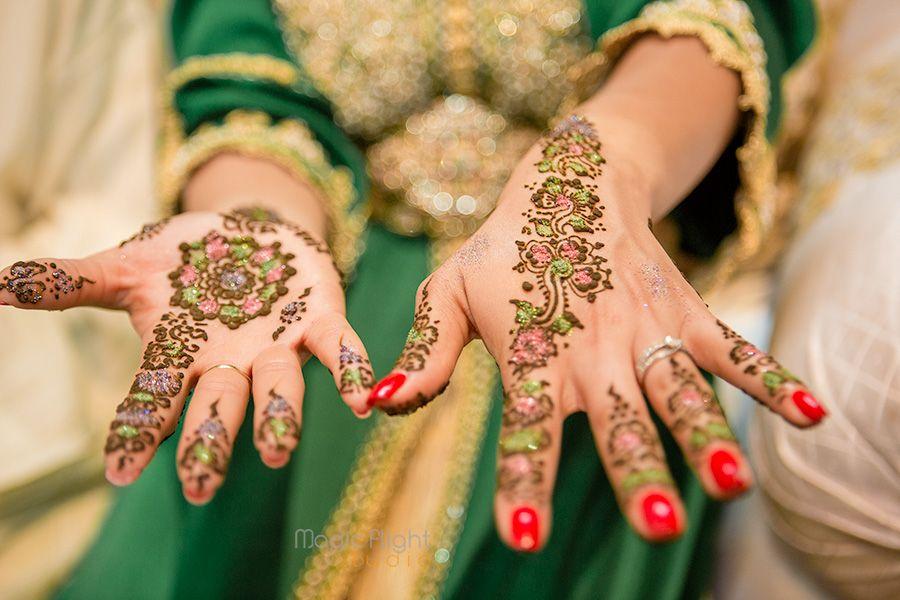 Mariage au Maroc, le henné wedding morroco Meknes henna Tatouage  Traditionnel, Mariage Marocain,