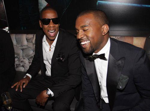 Kanye West Kanye Jay Z Kanye West