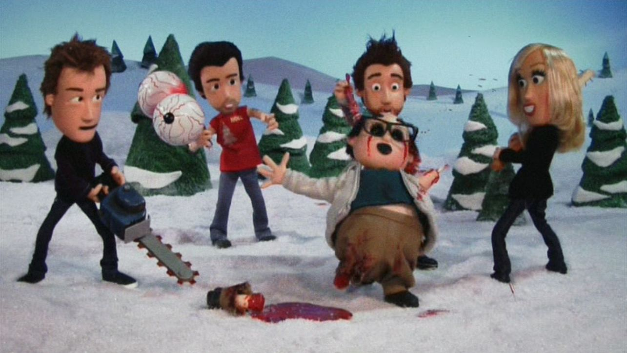 Always Sunny Christmas.A Very Sunny Christmas Episode It S Always Sunny In
