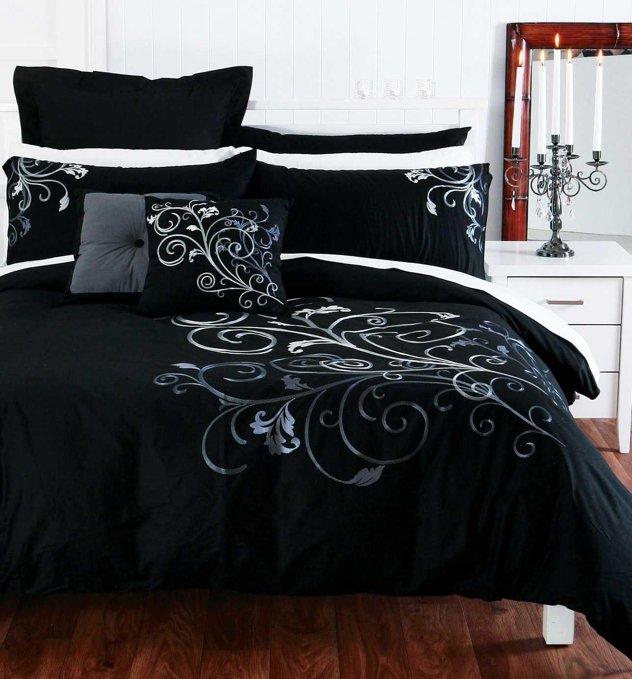 Pillow Talk - San Marco Regal Quilt Cover Pack