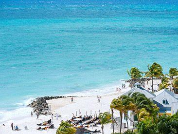 Memories Grand Bahama Beach And Resort