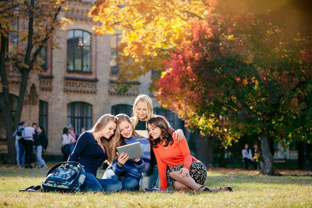 Online High School Dual Enrollment Program and Courses