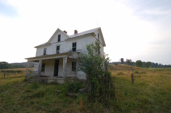 Abandoned Properties For Sale In Wv